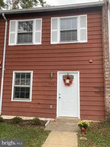 7511 Bosbury, MANASSAS, VA 20111 (#VAPW2000321) :: Charis Realty Group