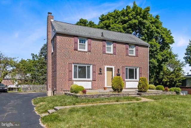 232 Colonial Park Drive, SPRINGFIELD, PA 19064 (#PADE2000382) :: The Schiff Home Team