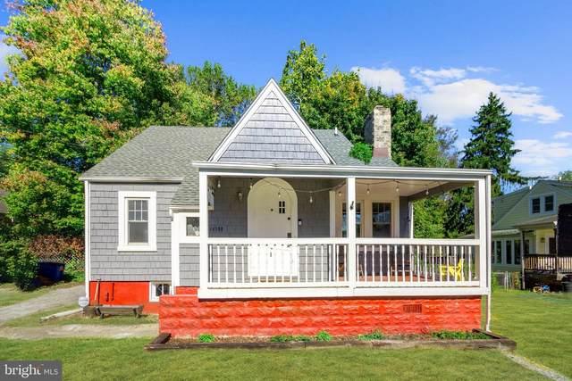 14108 Rectory Lane, UPPER MARLBORO, MD 20772 (MLS #MDPG2000517) :: Maryland Shore Living   Benson & Mangold Real Estate