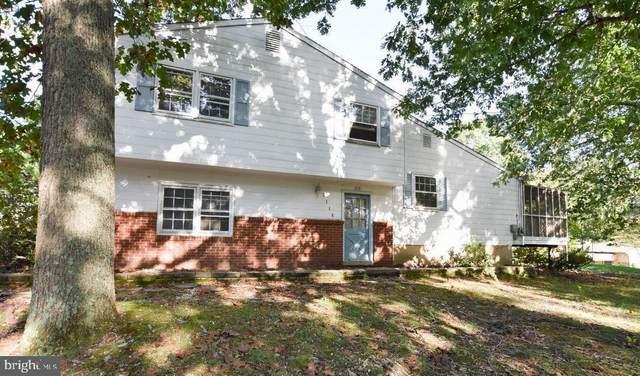 2118 Peter Cheeseman Road, SICKLERVILLE, NJ 08081 (MLS #NJCD2000428) :: The Dekanski Home Selling Team