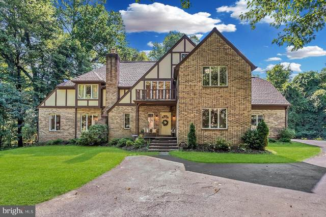 8210 Osage Lane, BETHESDA, MD 20817 (#MDMC2000964) :: Potomac Prestige