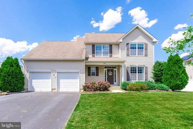 383 Marissa Court, WILLIAMSTOWN, NJ 08094 (#NJGL2000228) :: Blackwell Real Estate
