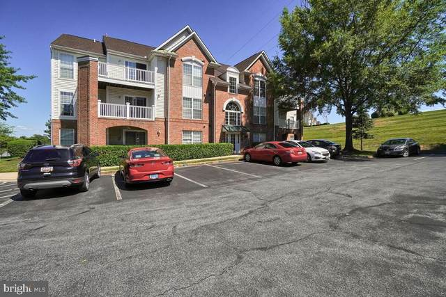 2502 Driftwood Court E 1B, FREDERICK, MD 21702 (#MDFR2000302) :: Sunrise Home Sales Team of Mackintosh Inc Realtors