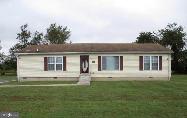 10807 S Jones Creek Circle, PRINCESS ANNE, MD 21853 (#MDSO2000011) :: McClain-Williamson Realty, LLC.