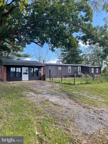 25 Knoxlyn Orrtanna Road, GETTYSBURG, PA 17325 (#PAAD2000099) :: The Heather Neidlinger Team With Berkshire Hathaway HomeServices Homesale Realty