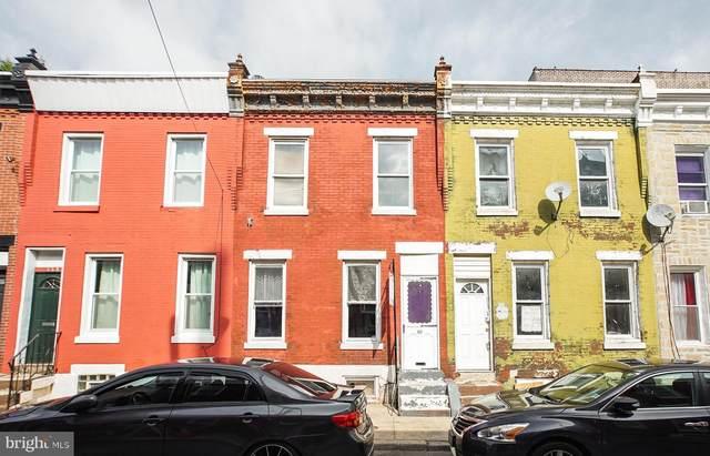 157 W Palmer Street, PHILADELPHIA, PA 19122 (#PAPH2001359) :: Compass