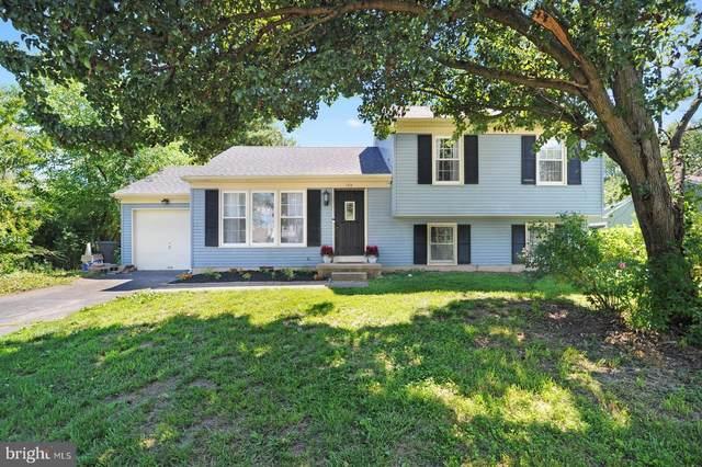 104 Quail Hollow Drive, DOVER, DE 19904 (#DEKT2000174) :: Colgan Real Estate