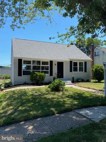 15 Station Avenue, SOMERDALE, NJ 08083 (MLS #NJCD2000430) :: The Dekanski Home Selling Team
