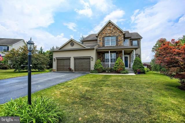 290 Barley Circle, HANOVER, PA 17331 (#PAAD2000080) :: CENTURY 21 Home Advisors