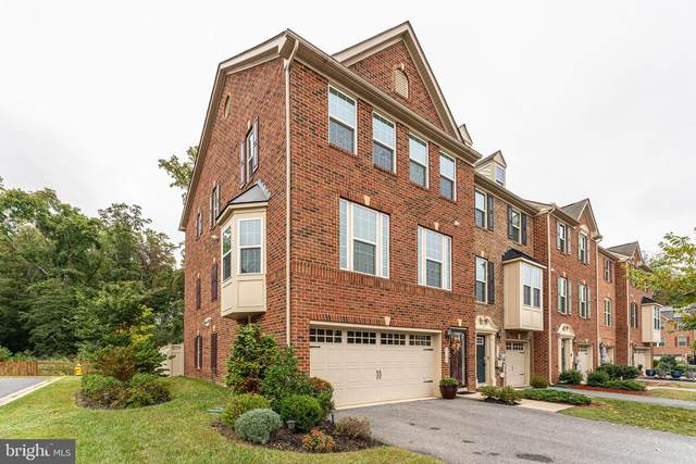 3160 High Rocks Place, WALDORF, MD 20601 (#MDCH2000153) :: Keller Williams Realty Centre