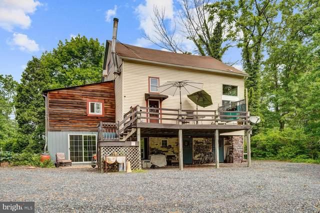 324 Ridge Road, SELLERSVILLE, PA 18960 (#PABU2000506) :: LoCoMusings