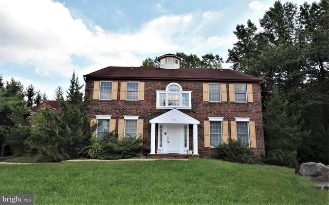 26 Joseph Court, MONMOUTH JUNCTION, NJ 08852 (#NJMX2000027) :: Rowack Real Estate Team