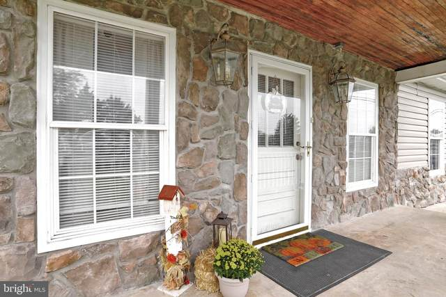 6666 Valley Pike, MIDDLETOWN, VA 22645 (#VAFV2000079) :: CENTURY 21 Core Partners