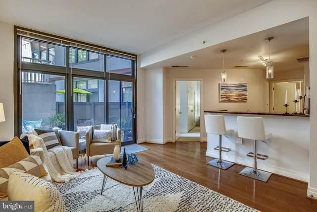 2120 Vermont Avenue NW #16, WASHINGTON, DC 20001 (#DCDC2000850) :: Crossman & Co. Real Estate