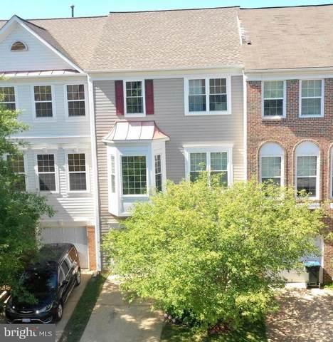 43786 Virginia Manor Terrace, ASHBURN, VA 20148 (#VALO2000508) :: Teal Clise Group