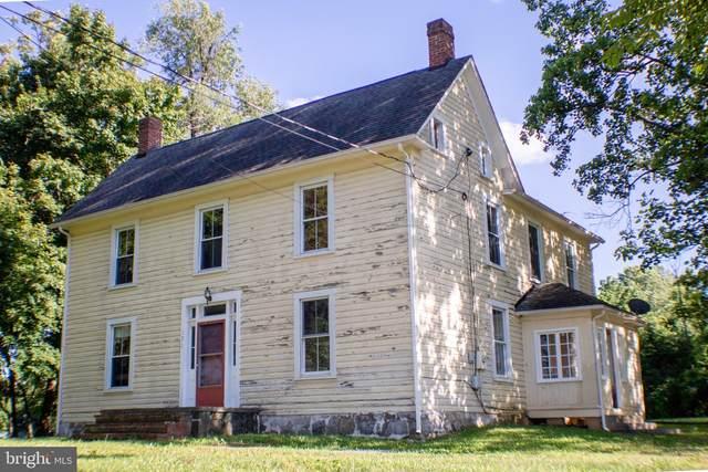 171 Indian Hollow Road, WINCHESTER, VA 22603 (#VAFV2000088) :: City Smart Living