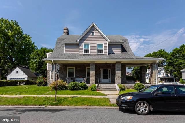 478 Harper Avenue, DREXEL HILL, PA 19026 (#PADE2000388) :: Blackwell Real Estate