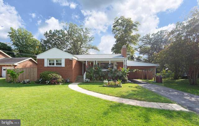 2202 Henderson Avenue, SILVER SPRING, MD 20902 (#MDMC2000665) :: The Mike Coleman Team