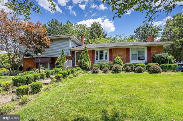 145 Patterson Avenue, BELLMAWR, NJ 08031 (#NJCD2000434) :: Erik Hoferer & Associates