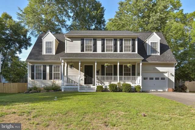 10111 New Scotland Drive, FREDERICKSBURG, VA 22408 (#VASP2000150) :: Colgan Real Estate