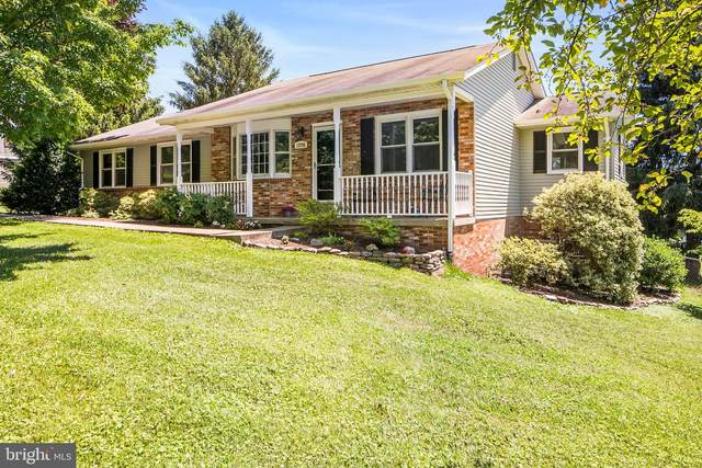 12795 Roughton Drive, MOUNT AIRY, MD 21771 (#MDFR2000306) :: Ultimate Selling Team