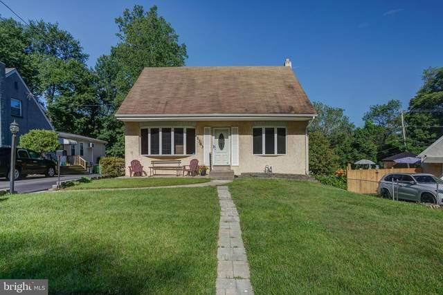 1363 Valley Road, WOODLYN, PA 19094 (#PADE2000390) :: Colgan Real Estate