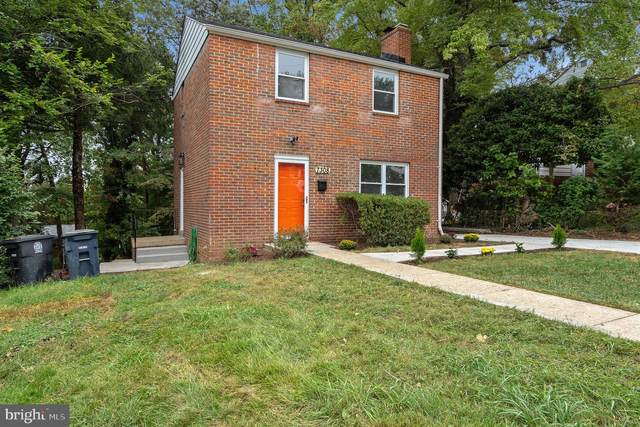 7308 15TH Place, TAKOMA PARK, MD 20912 (#MDPG2000535) :: CENTURY 21 Core Partners
