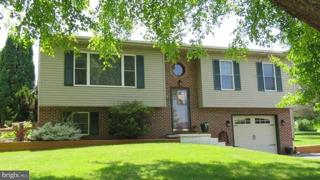 45 Hartwicke Drive, QUARRYVILLE, PA 17566 (#PALA2000402) :: CENTURY 21 Home Advisors
