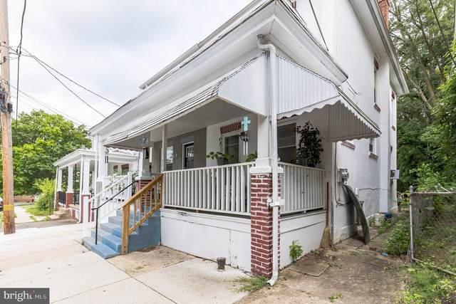565 Jefferson Avenue, POTTSTOWN, PA 19464 (#PAMC2000634) :: Colgan Real Estate