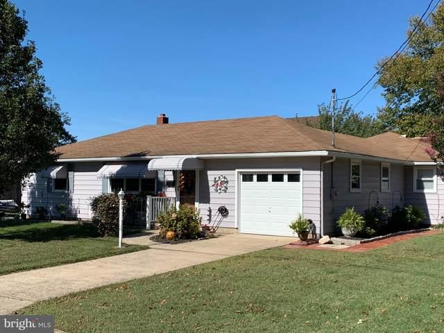 12 Park Avenue, PENNSVILLE, NJ 08070 (#NJSA2000039) :: Linda Dale Real Estate Experts