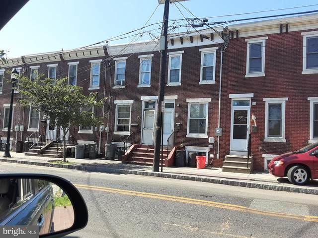 560 Ferry Avenue, CAMDEN, NJ 08104 (#NJCD2000438) :: Team Martinez Delaware