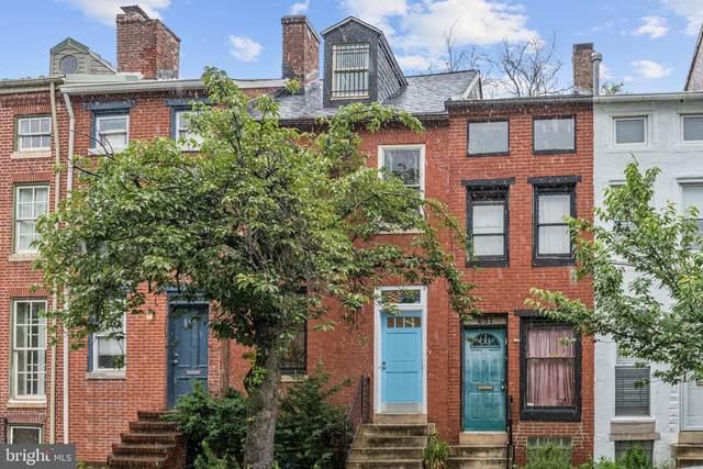 633 N Paca Street, BALTIMORE, MD 21201 (#MDBA2000748) :: Sunrise Home Sales Team of Mackintosh Inc Realtors