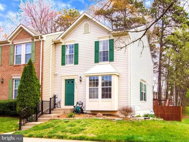 7813 Foxcove Court, GLEN BURNIE, MD 21061 (#MDAA2000351) :: Crossman & Co. Real Estate