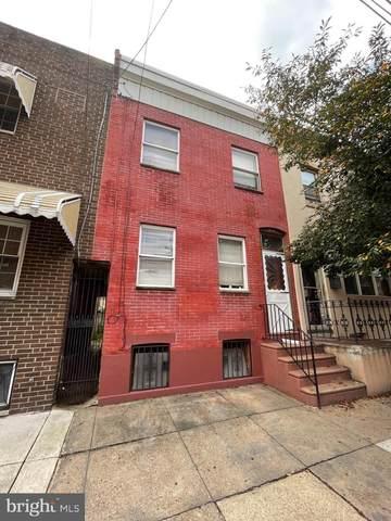 924 Mifflin Street, PHILADELPHIA, PA 19148 (#PAPH2001383) :: Team Martinez Delaware