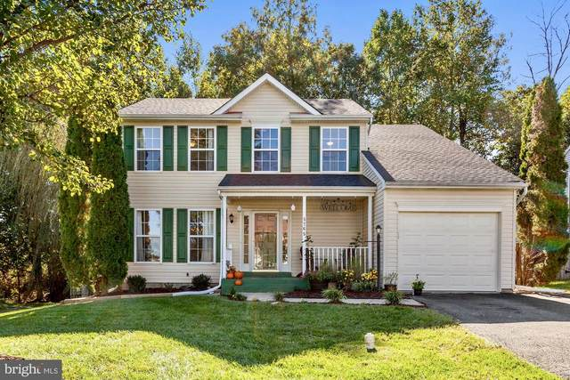 5765 Rhode Island Drive, WOODBRIDGE, VA 22193 (#VAPW2000339) :: Betsher and Associates Realtors