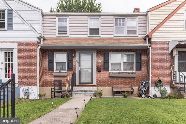 673 Hawthorne Avenue, POTTSTOWN, PA 19464 (#PAMC2000646) :: Colgan Real Estate