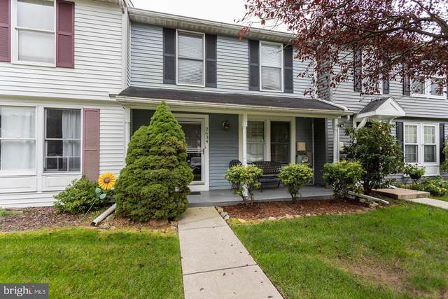 2634 Barclay Street, COATESVILLE, PA 19320 (#PACT2000299) :: Tom Toole Sales Group at RE/MAX Main Line