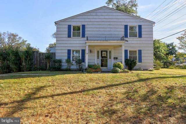 15300 Annapolis, BOWIE, MD 20715 (#MDPG2000539) :: RE/MAX Advantage Realty