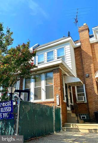 5430 Large Street, PHILADELPHIA, PA 19124 (#PAPH2001387) :: Tom Toole Sales Group at RE/MAX Main Line