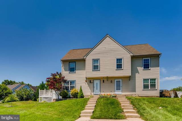 403 Darby Lane, BEL AIR, MD 21015 (#MDHR2000192) :: Network Realty Group
