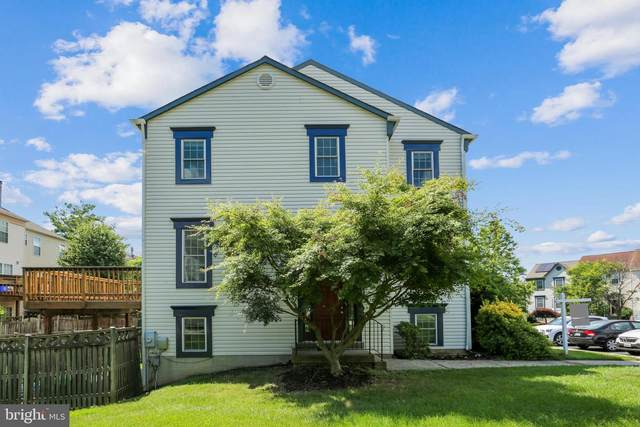 7815 Mistic View Court, DERWOOD, MD 20855 (#MDMC2000978) :: Bowers Realty Group