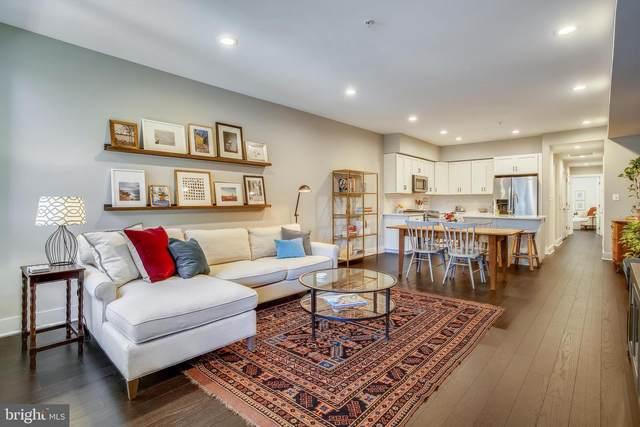 4519 Georgia Ave NW #2, WASHINGTON, DC 20011 (#DCDC2000862) :: Crossman & Co. Real Estate