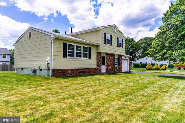 68 Country Club Boulevard, LITTLE EGG HARBOR TWP, NJ 08087 (#NJOC2000130) :: The Schiff Home Team