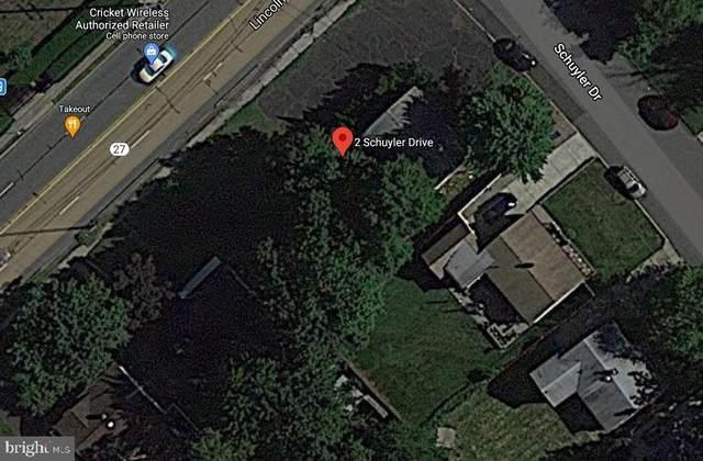 2 Schuyler Drive, EDISON, NJ 08817 (MLS #NJMX2000036) :: Parikh Real Estate
