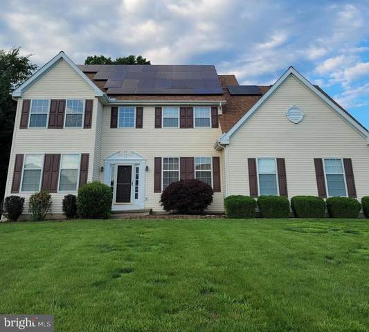 214 W Old Squaw Road, MIDDLETOWN, DE 19709 (#DENC2000342) :: The Team Sordelet Realty Group