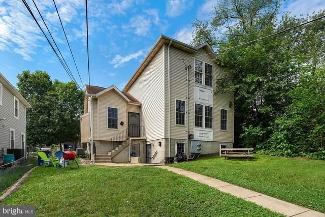 4413 A Street SE, WASHINGTON, DC 20019 (#DCDC2000868) :: Colgan Real Estate