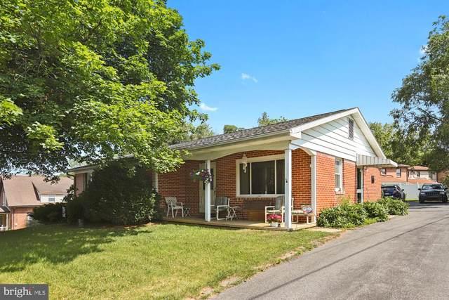 2407 Spring Road, CHAMBERSBURG, PA 17202 (#PAFL2000118) :: McClain-Williamson Realty, LLC.