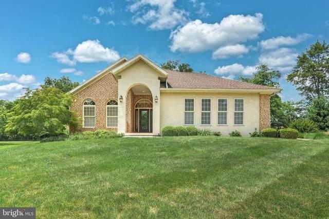 280 Hunterstown Road, GETTYSBURG, PA 17325 (#PAAD2000082) :: The Joy Daniels Real Estate Group