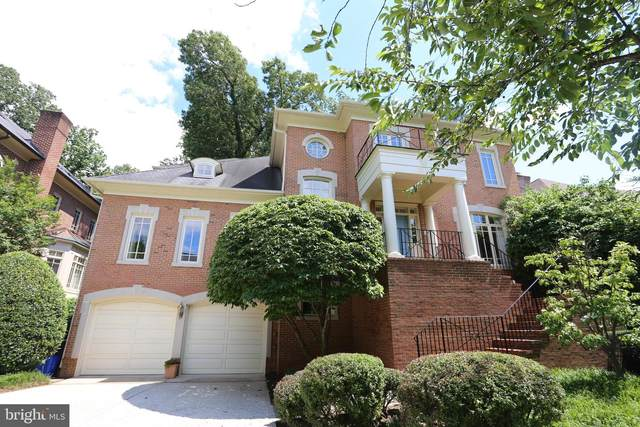 6706 Honesty Drive, BETHESDA, MD 20817 (#MDMC2000984) :: Potomac Prestige