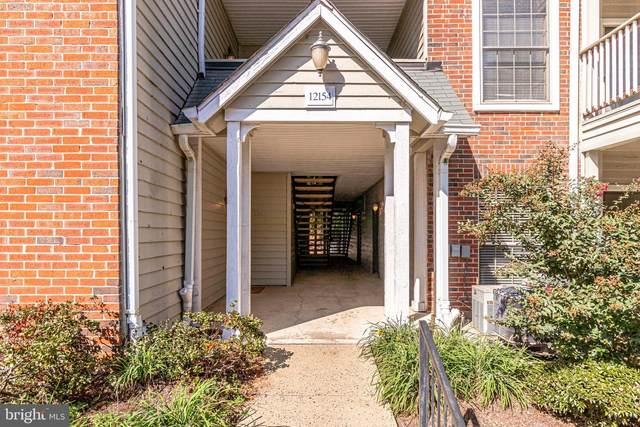 12154 Penderview Terrace #1204, FAIRFAX, VA 22033 (#VAFX2000813) :: CENTURY 21 Core Partners